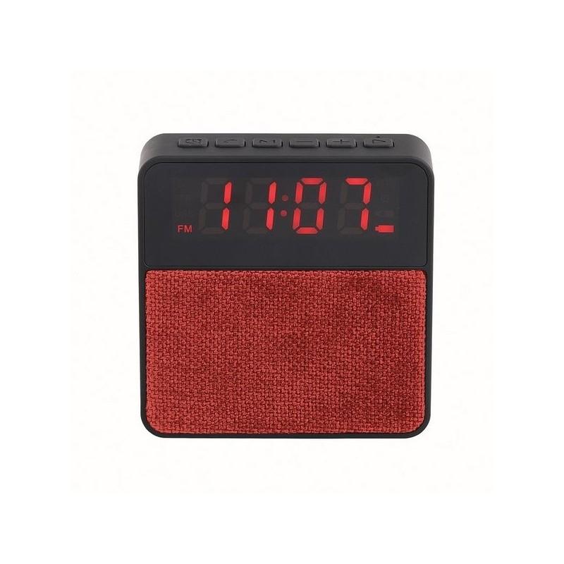 Haut-parleur réveil compatible Bluetooth - Accessoires de téléphone à prix grossiste