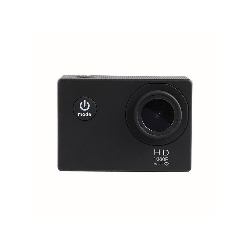 Caméra de sport Wifi HD à prix de gros - Caméra à prix grossiste