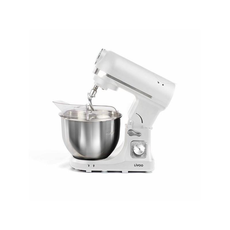 Robot pâtissier noir - Ustensile de cuisine à prix grossiste