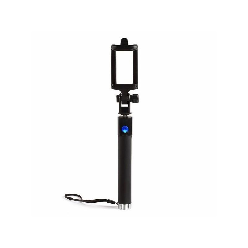 Perche à selfie compatible Bluetooth® - Accessoires de téléphone à prix de gros