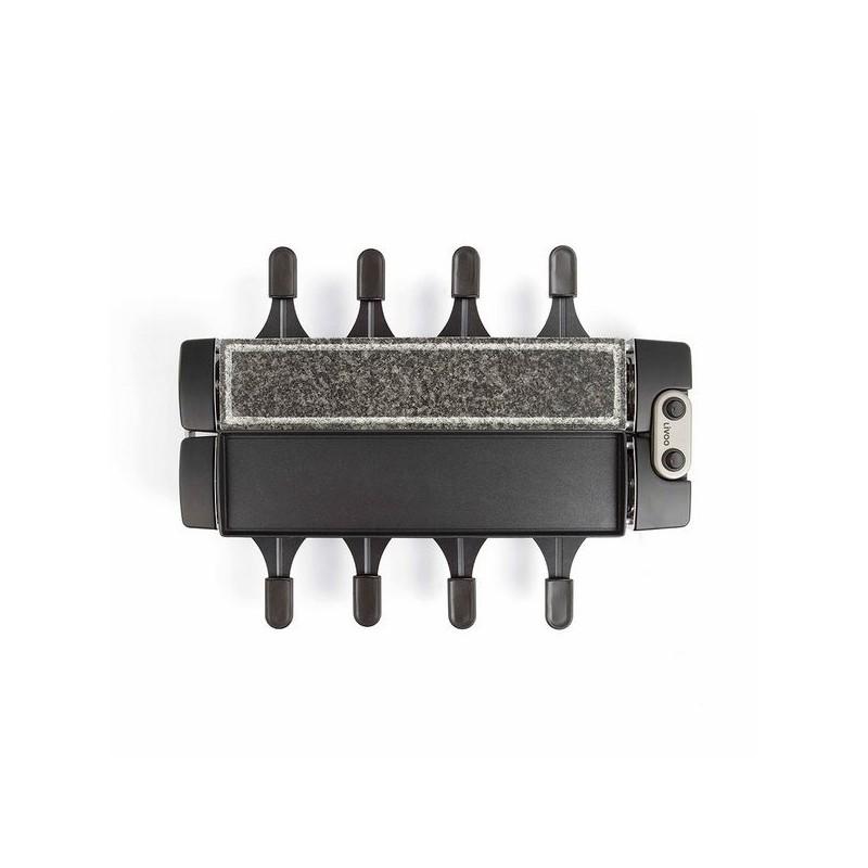 Appareil à raclette et gril modulable - appareil à raclette à prix grossiste