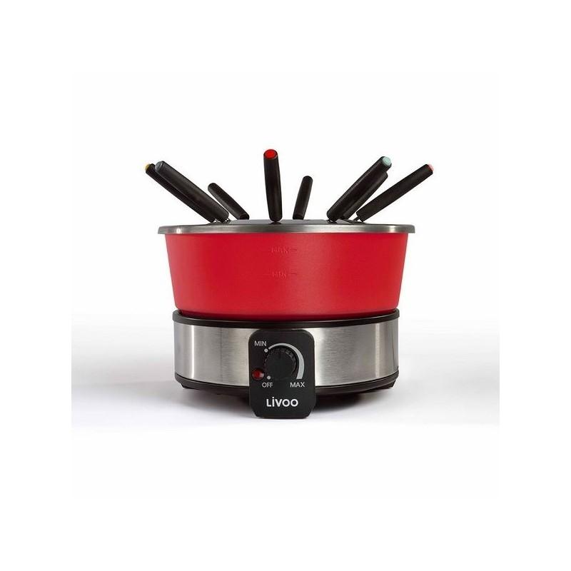 LIVOO - Appareil à fondue électrique à prix grossiste - Article pour la maison à prix de gros
