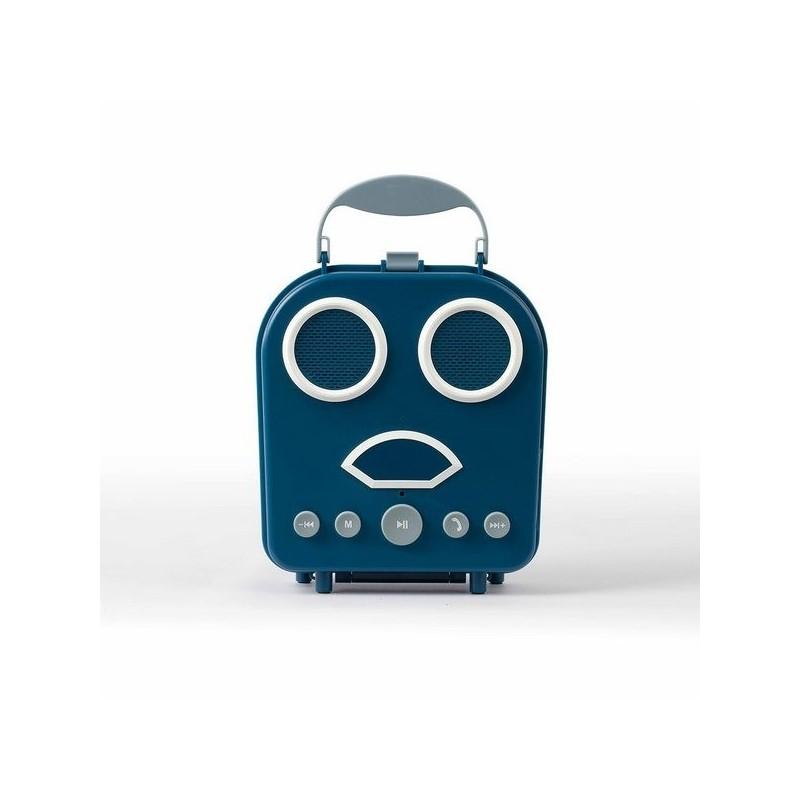 LIVOO - Haut-parleur compatible Bluetooth® - Poste de radio à prix de gros