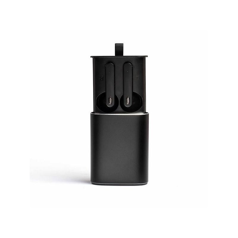 LIVOO - Ecouteurs compatible Bluetooth® sans fil - Ecouteurs bluetooth à prix grossiste