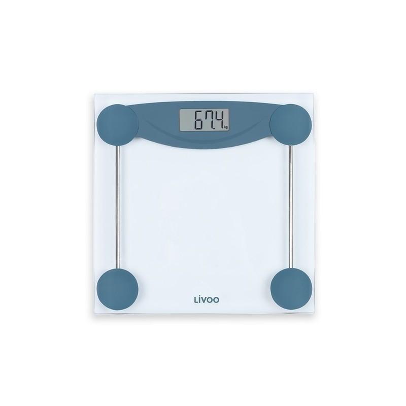 LIVOO - Pèse-personne électronique - Pèse-personne à prix de gros