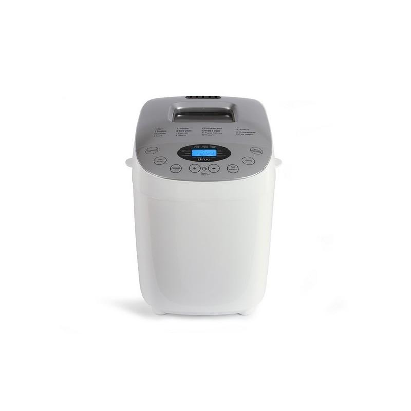 LIVOO - Machine à pain - Article pour la maison à prix de gros