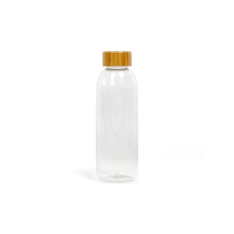 Gourde en verre à prix de gros - Accessoire pour boire à prix grossiste
