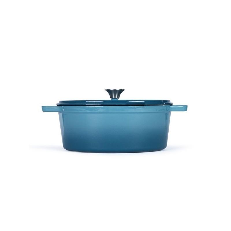 LIVOO - Cocotte ovale - Ustensile de cuisine à prix grossiste