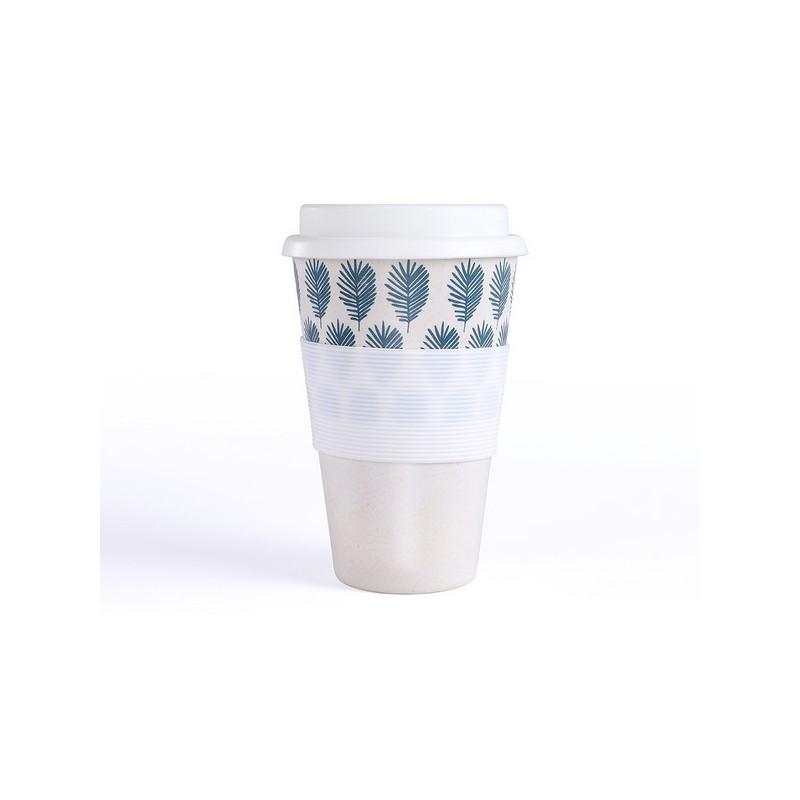 Mug en fibre de bambou à prix grossiste - mug en bois à prix de gros