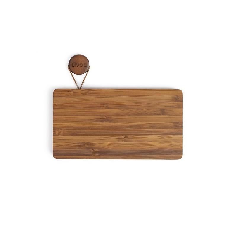 Batterie de secours en bambou à prix grossiste - Produit en bois à prix de gros