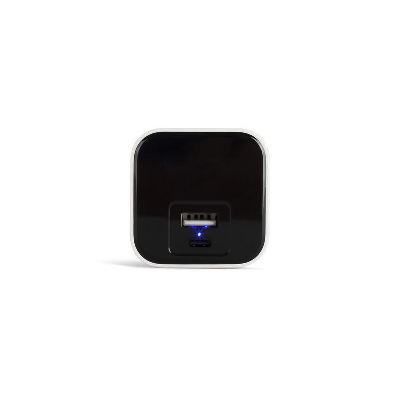 LIVOO - Chargeur secteur USB fast charge - Chargeur mural à prix grossiste