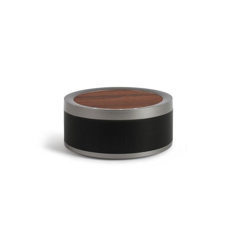 Haut-parleur compatible Bluetooth® - Poste de radio à prix grossiste