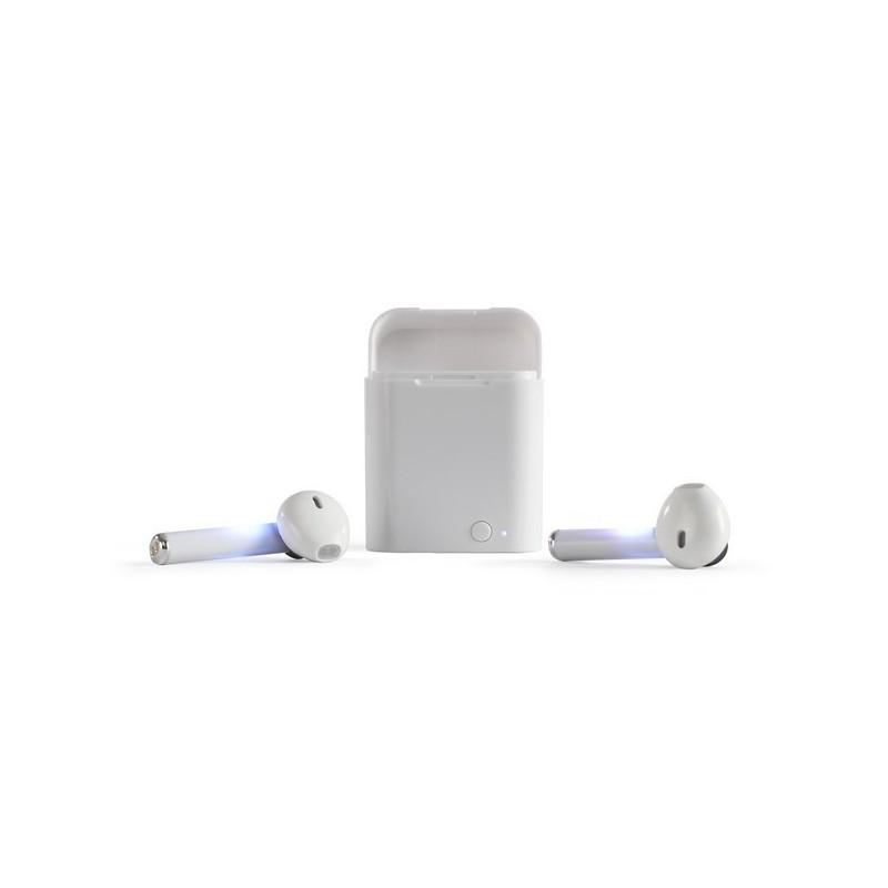 Ecouteurs compatibles Bluetooth® - Kit main-libre à prix de gros
