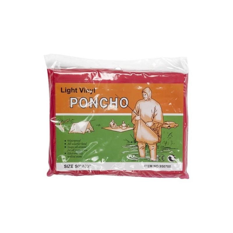 Poncho en vinyle à prix grossiste - Poncho à prix de gros