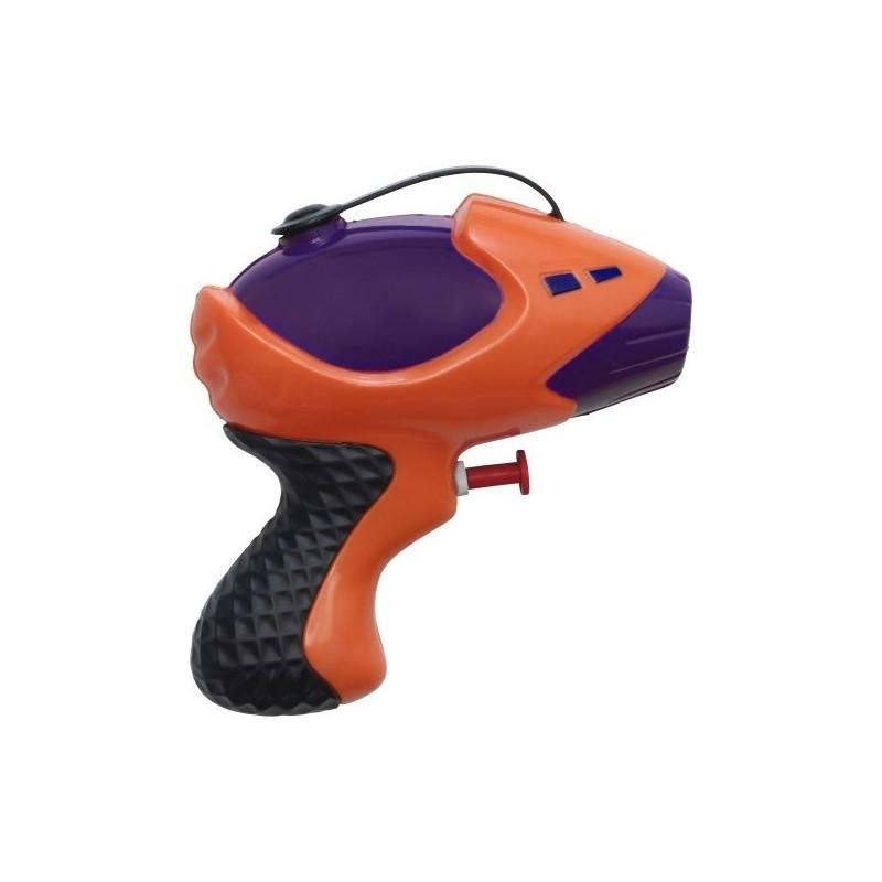 Pistolet à eau en plastique à prix grossiste - Accessoire de plage à prix de gros