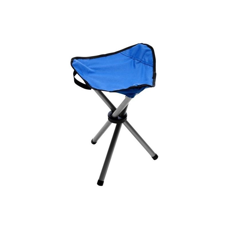 Tabouret pliable en polyester 600D à prix de gros - Chaise pliante à prix grossiste