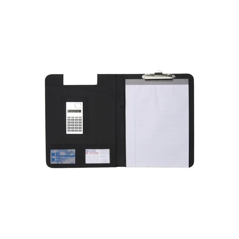 Clip board A4 en cuir à prix de gros - Pince à documents à prix grossiste