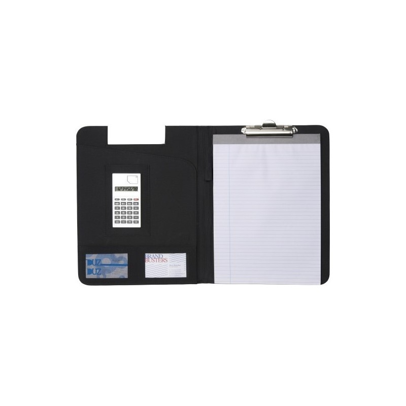 Clip board A4 en cuir à prix de gros - Clipboard à prix grossiste
