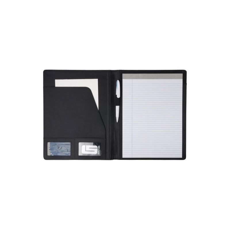 Conférencier A4 en PVC - Accessoire de maroquinerie à prix de gros