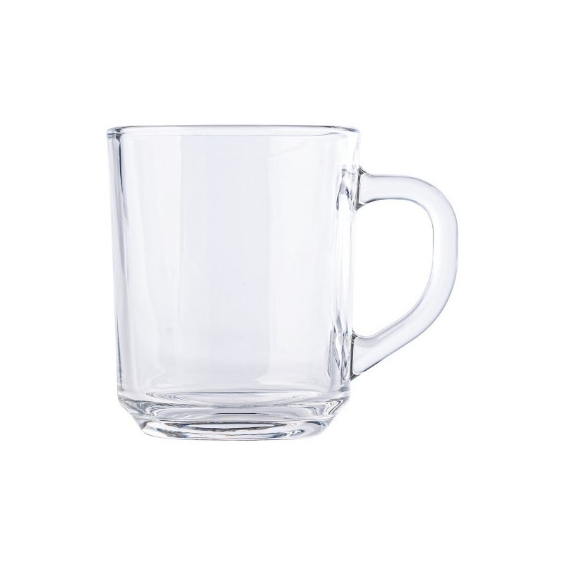 Mug en verre à prix grossiste - mug en verre à prix de gros