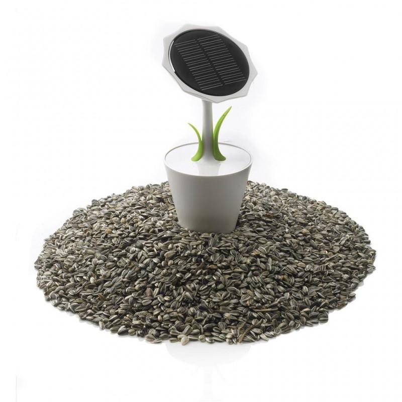 Chargeur Sunflower 2500mAh - Economiseur à prix de gros