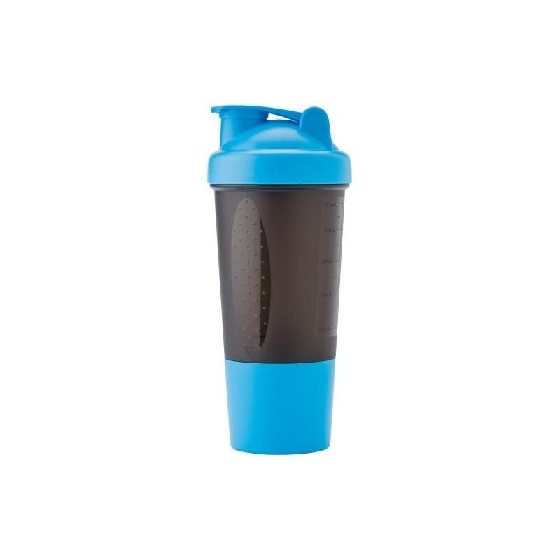 Shaker protéine en plastique - Shaker à prix de gros