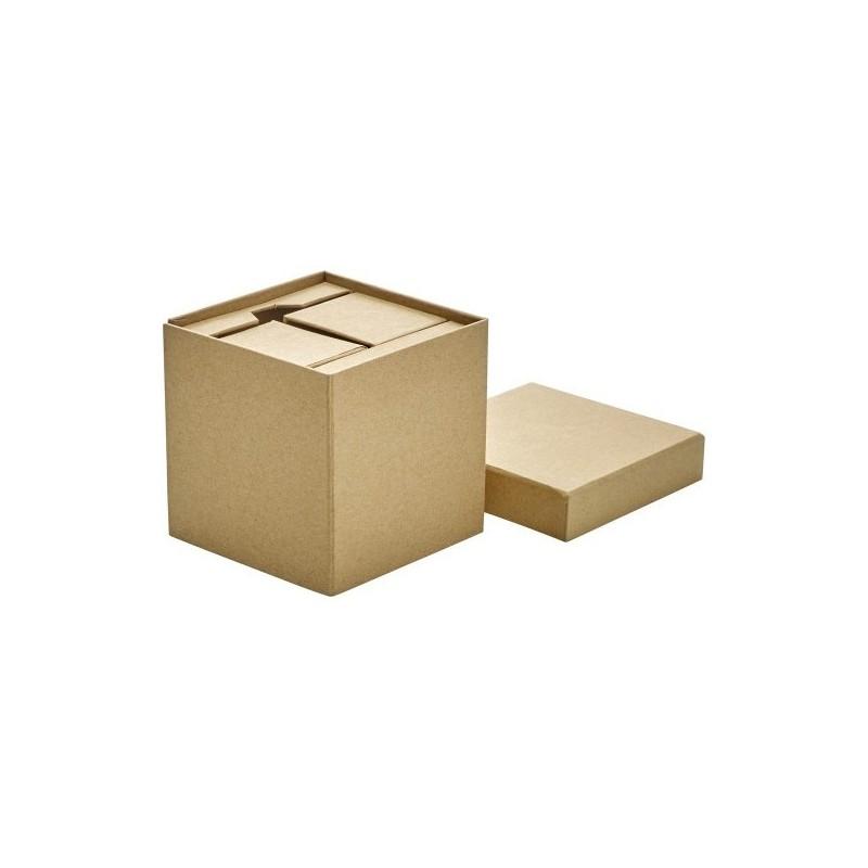 Set de bureau compacte en carton. - Set de bureau à prix de gros