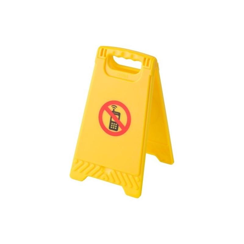 Panneau 'interdiction' à prix de gros - Accessoire de PLV à prix grossiste
