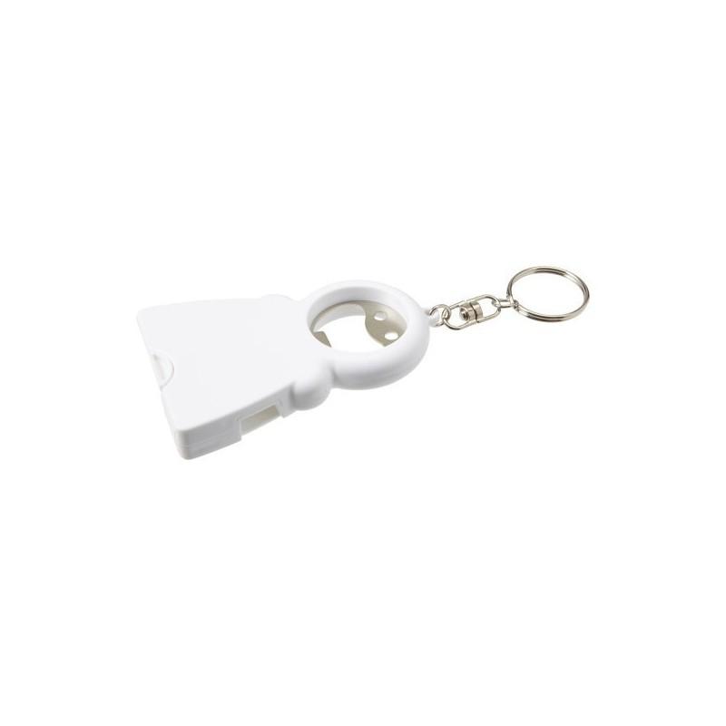 Porte-clés décapsuleur à prix grossiste - porte-clés décapsuleur à prix de gros