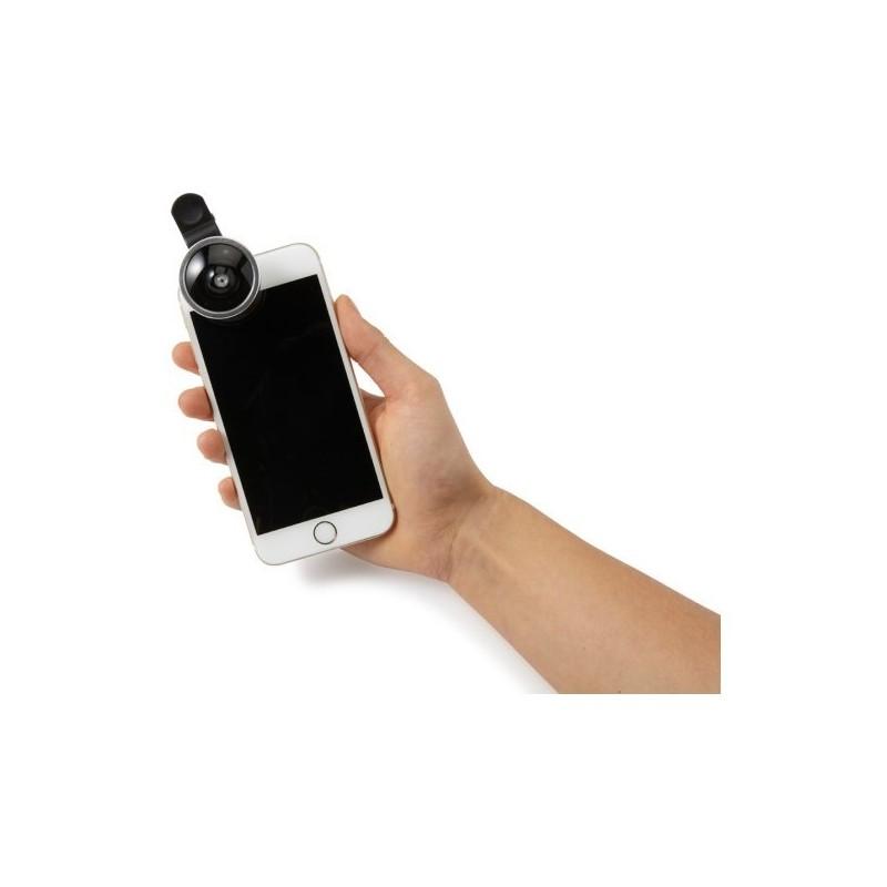 Kit de 2 lentilles amovibles - Accessoire photo à prix grossiste
