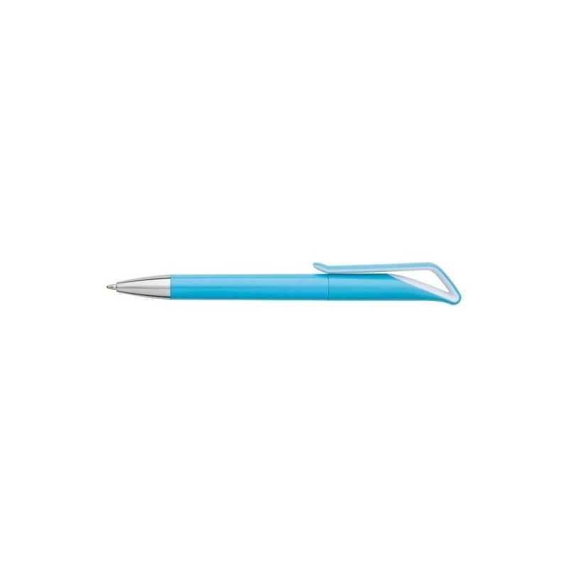 Stylo bille twist - Encre bleue à prix de gros - Stylo à prix grossiste