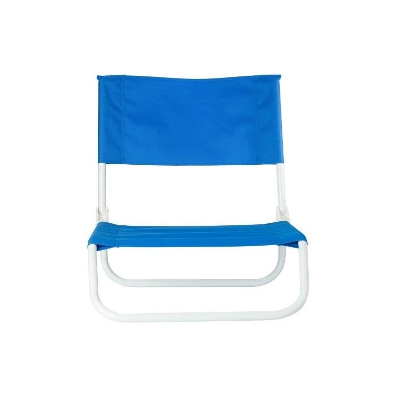 Chaise de camping pliable en PVC. - Matériel de camping à prix de gros