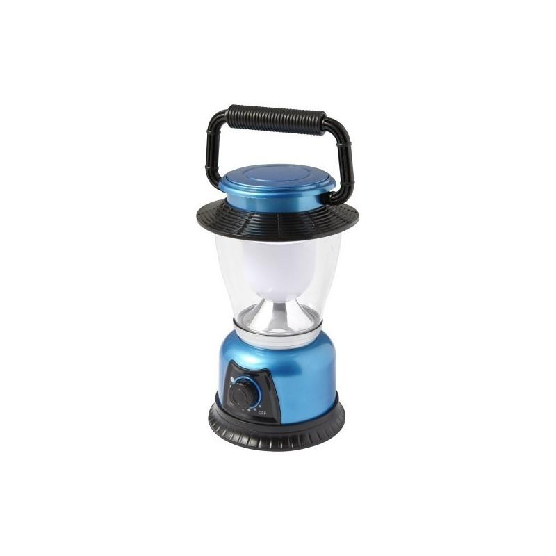 Lampe de camping en plastique - Matériel de camping à prix de gros