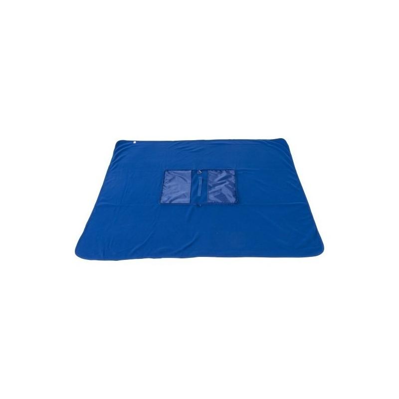 Plaid polaire en polyester 180 g/m² - Plaid à prix de gros