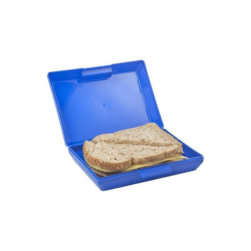 Lunch box en plastique. - Lunch box à prix grossiste