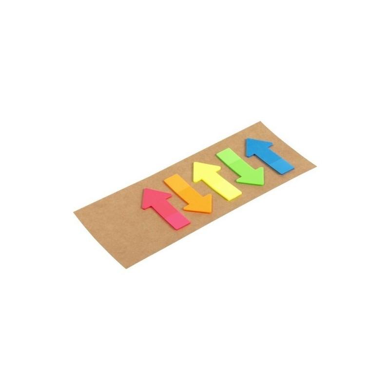 Pochette cartonnée - Marque-page à prix de gros