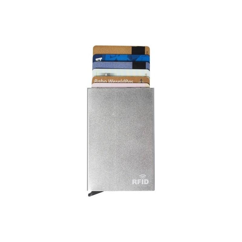 Porte-cartes de crédit RFID à prix de gros - Porte-cartes de crédit anti-rfid à prix grossiste