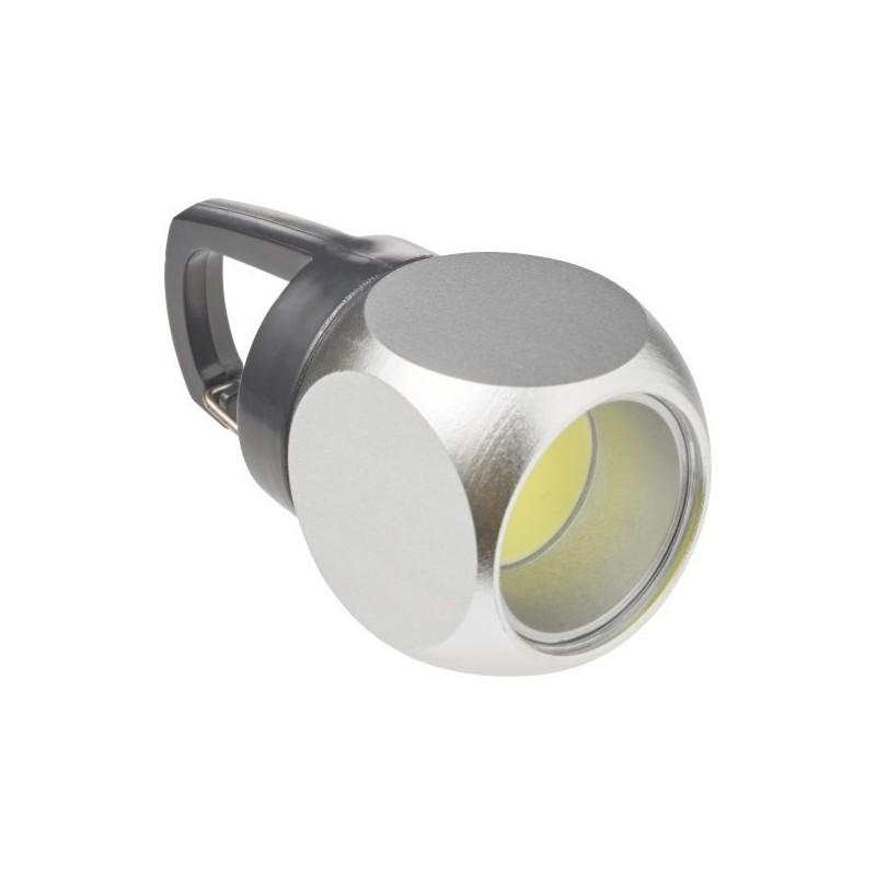 Torche LED COB en métal à prix de gros - Lampe torche à prix grossiste