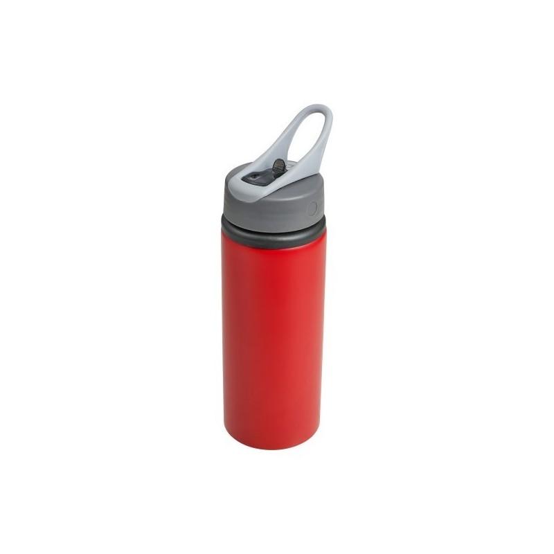 Gourde en aluminium - Accessoire pour boire à prix grossiste