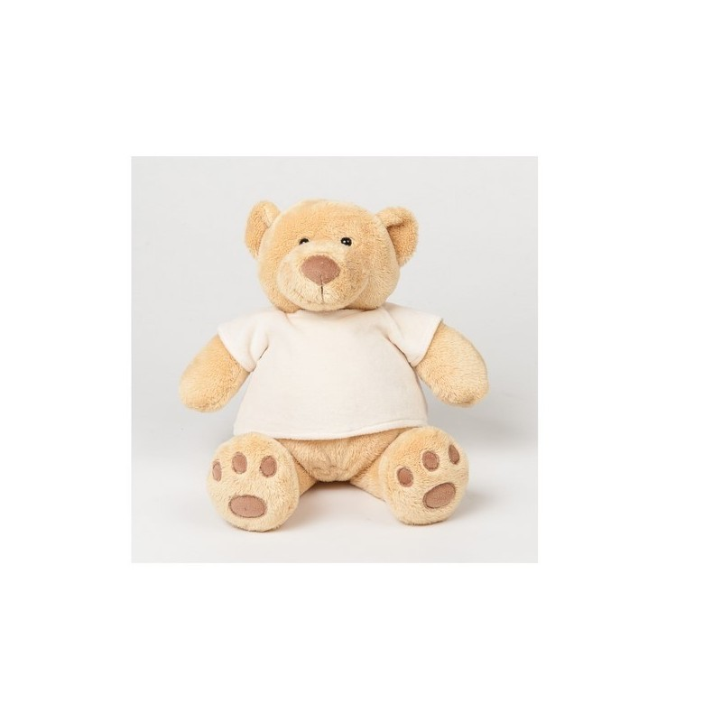 Honey Bear - Ours en peluche - Peluche à prix grossiste