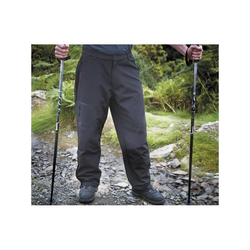 Tech Performance Trousers - Pantalon Soft-Shell - Pantalon de sport à prix grossiste