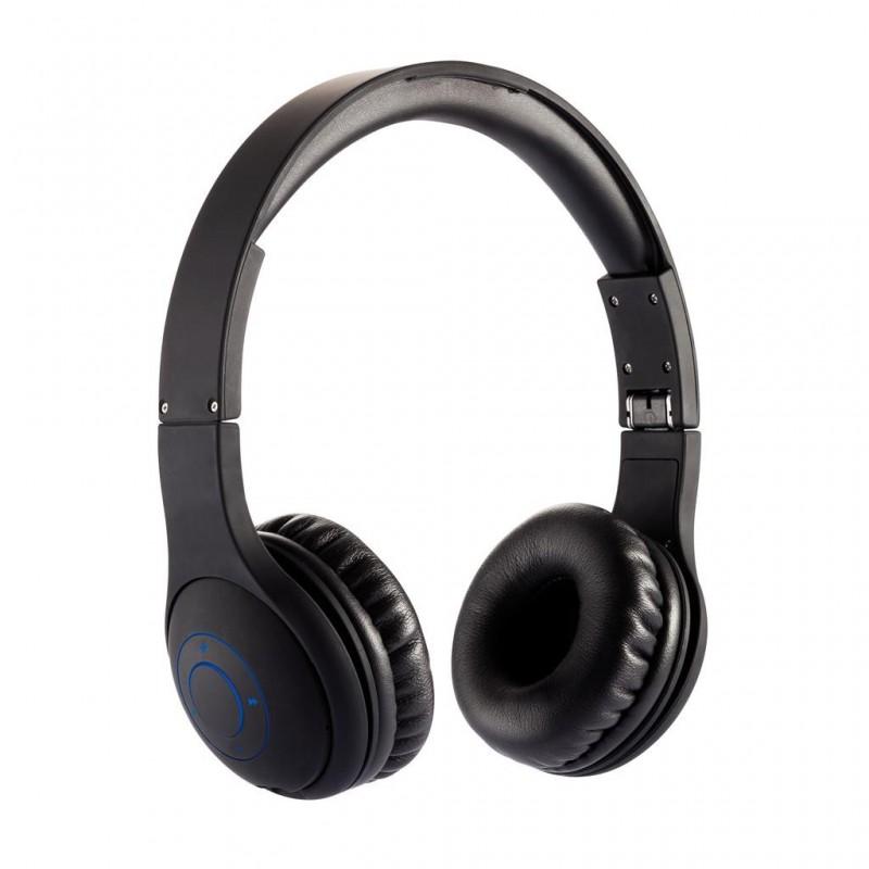 Casque pliable sans fil - Accessoire audio à prix grossiste