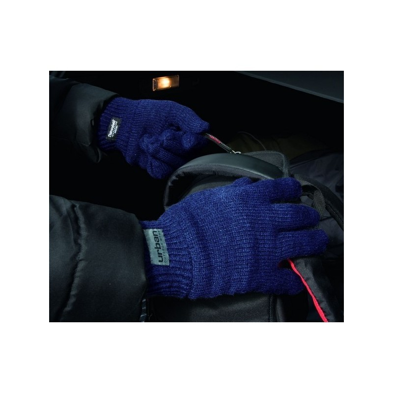 Classic Thinsulate Gloves - Gants doublés Thinsulate - Gant à prix de gros