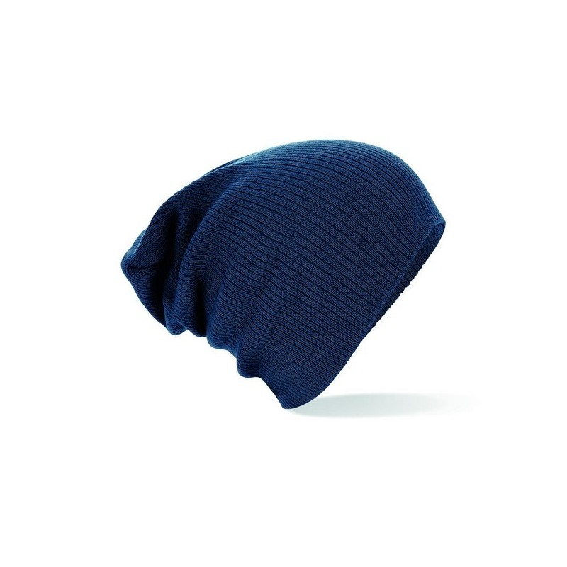 Slouch Beanie - Bonnet long - Bonnet à prix grossiste