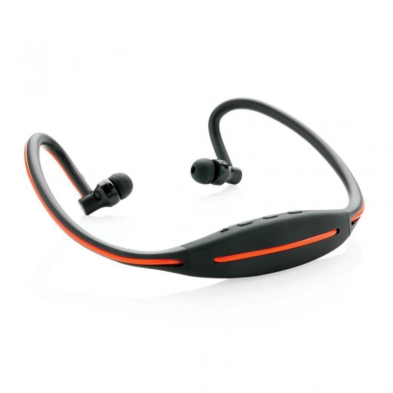 Casque audio avec LED à prix de gros - Ecouteurs filaires à prix grossiste