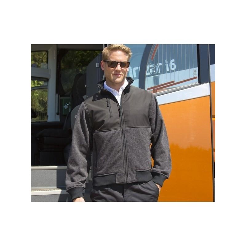 Brink Stretch Jacket - Veste Brink - Veste à prix grossiste