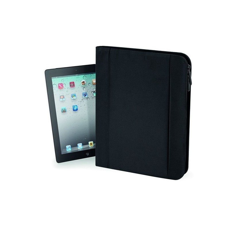 Eclipse Ipad/Tablet Document Folio - Portefolio tablette à prix grossiste - étui tablette à prix de gros