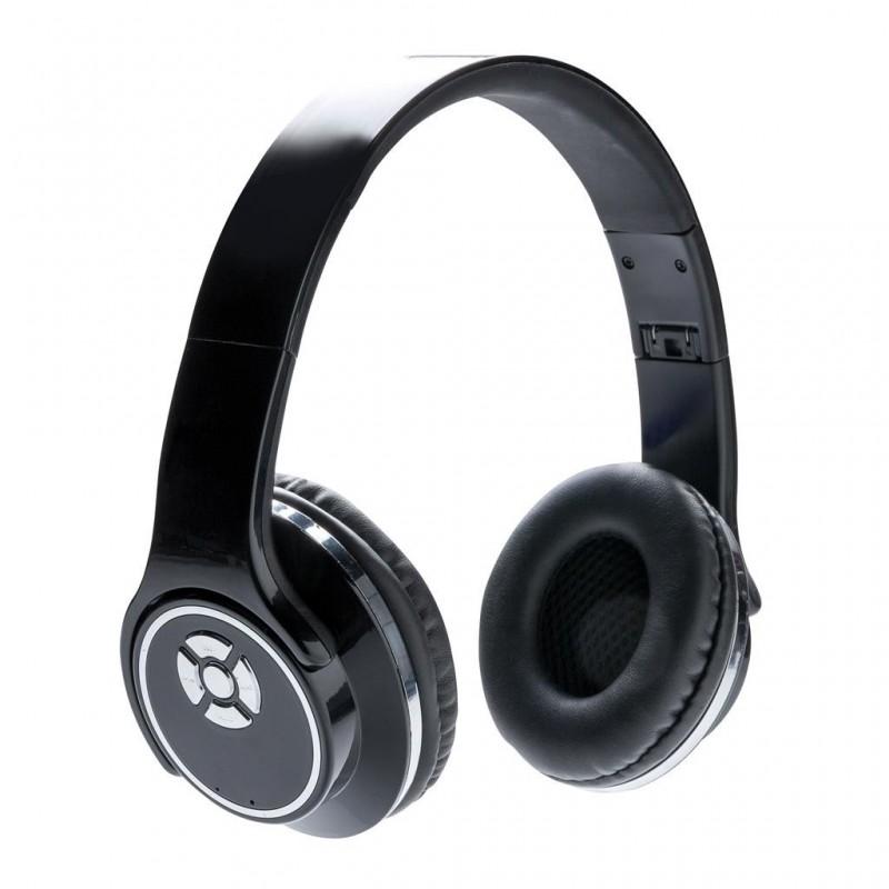 Casque audio et haut-parleur 2 en 1 à prix grossiste - Bluetooth à prix de gros