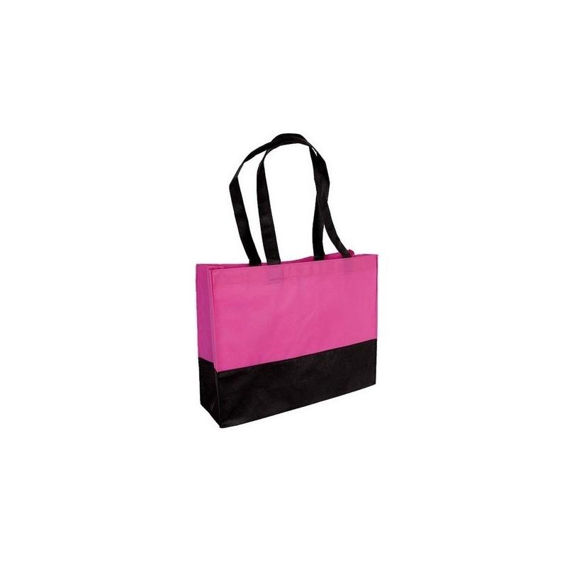 City Bag 1 - Sac shopper en polypropylène non tissé - Sac non tissé à prix de gros