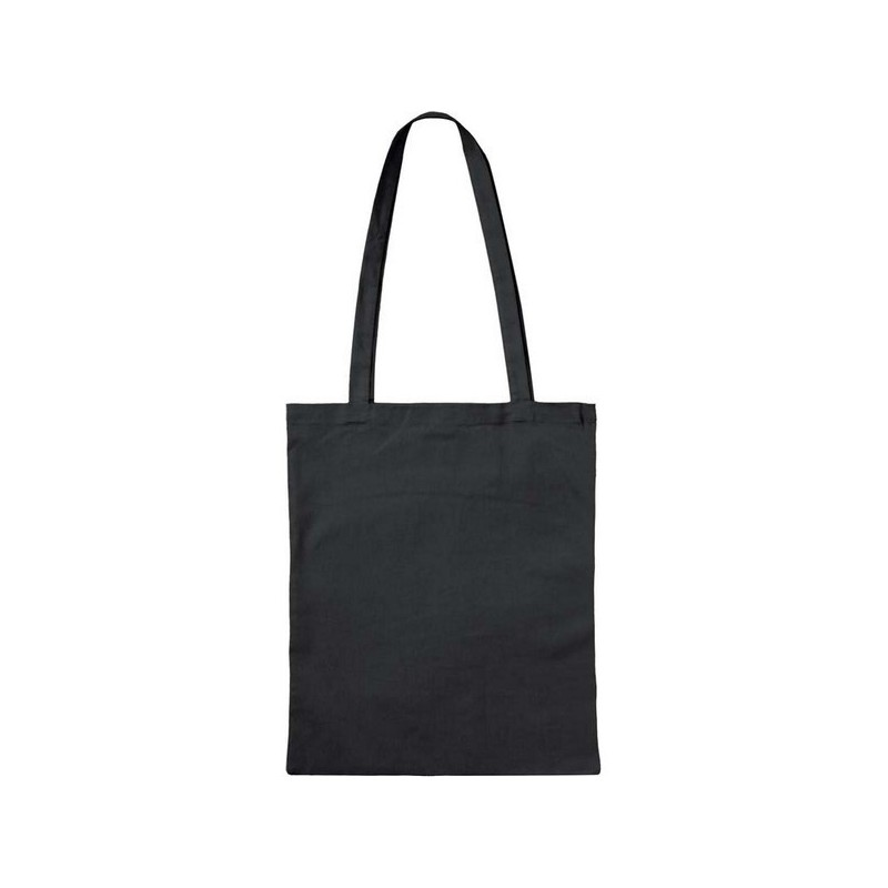 Organic Cotton Shopper - Sac shopping en coton bio - Blanc à prix de gros - Sac naturel à prix grossiste